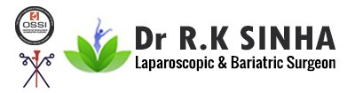 Dr R K Sinha Best Laparoscopic and Bariatric Surgeon in Mumbai